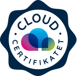 Cloud Certifikatet Hostingmærket