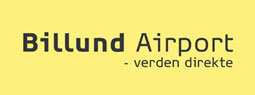 Billund Airport logo