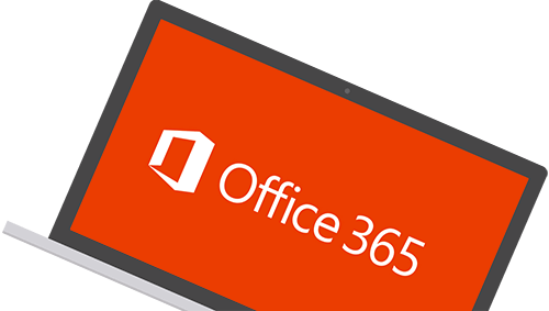 office 365 device logo